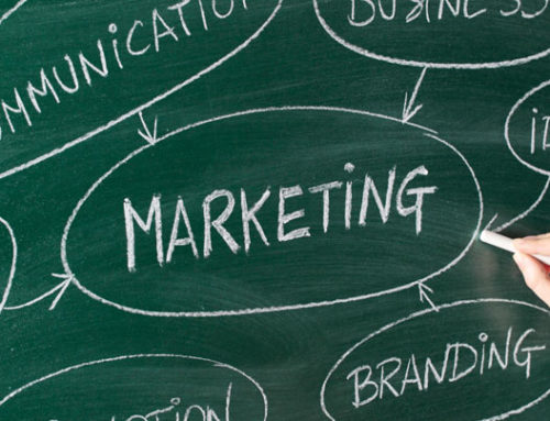Marketing – The Lifeblood of Your Small Business